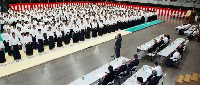 令和元年度東京都演武大会